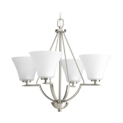 progress lighting 5 light chandelier