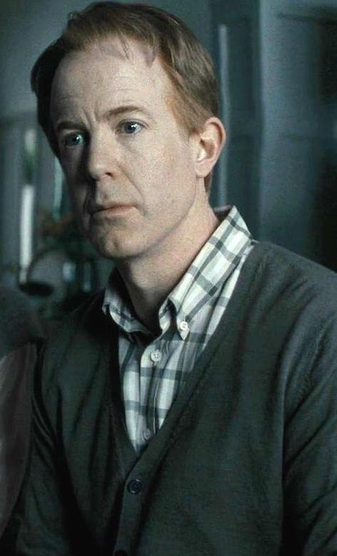 Hermione Granger's father