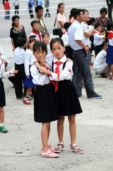 Everyday Life in North Korea for the Ordinary Folk