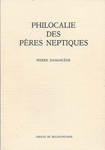 Telecharger Philocalie Des Peres Neptiques Tome 2 Livre Pdf Par Jacques Touraille Telecharger Votre Fichier Eb Good Books Books Cards Against Humanity