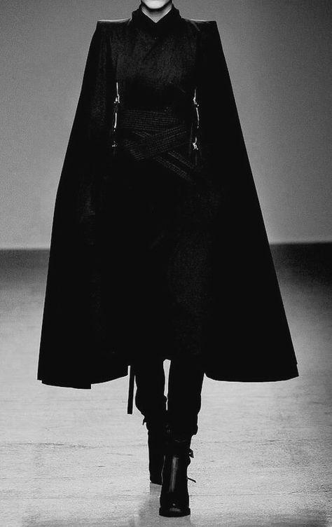 Mens Waistcoat Vest Black Brocade Gothic Steampunk Wedding VTG Emopunk 02