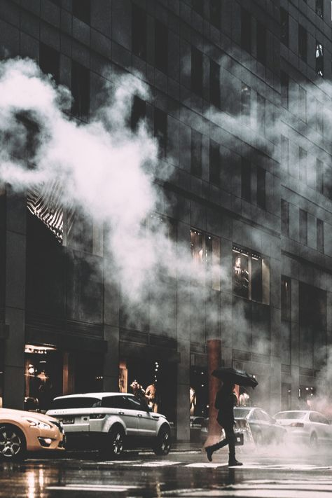 visualechoess:       Rainy days... by:Ryan Budhu       (via darkerangels)