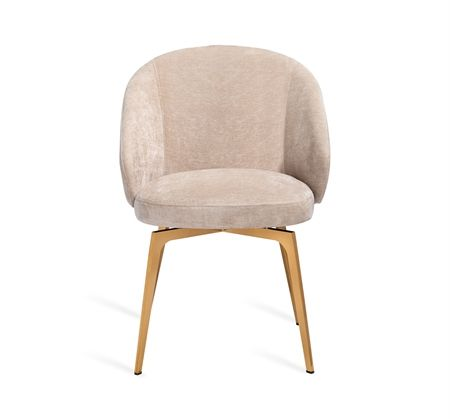 Amara Dining Chair Beige Latte Dining Chair Upholstery Luxury