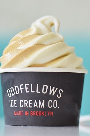 11 Dairy Free Ice Creams That Even Non Vegans Can Get Behind Dairy Free Ice Cream Vegan Ice Cream Nyc Ice Cream