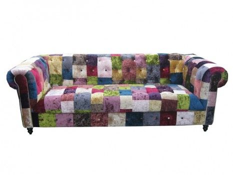 For 3 Seater Multi Color Sofa Set More Information Please