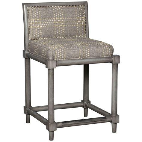 Terrific Vanguard Furniture Franklin Square Counter Stool 9702 Cs Machost Co Dining Chair Design Ideas Machostcouk