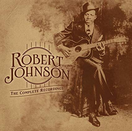 The Complete Recordings The Centennial Collection Robert Johnson Blue Foundation Centennial
