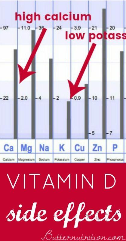 The hidden danger of vitamin D supplements (hint, if your