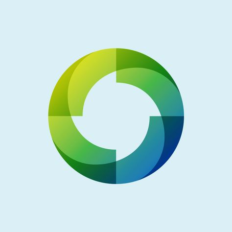 This eco mark is perfect for an environmental, green or energy focused initiative or company. It invokes a sense of innovation, global awareness and efficient use of resources. And it looks great too. Logo design – $750.