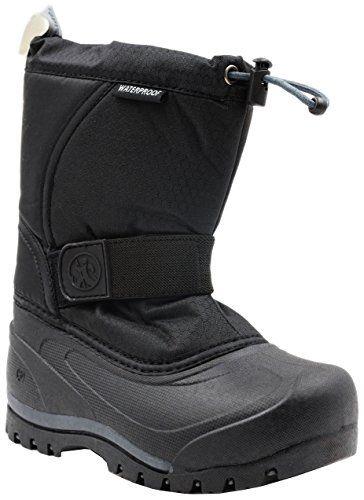 Toddler//Little Kid//Big Kid Northside Zephyr Waterproof Cold Weather Boot