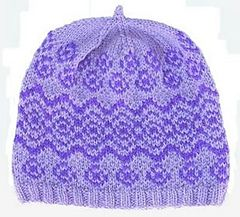 Free pattern from Deborah Tomasello on Ravelry!