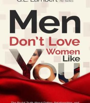Men Don T Love Women Like You Pdf Dont Love Got Books What To Read
