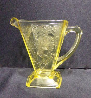 Pin On Jars Vintage Glass