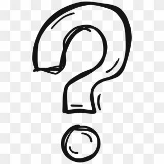 Free Stock Clip Art Hollow Hand Painted Transprent Question Mark Vector Png Transparent Png Question Mark This Or That Questions Question Mark Icon