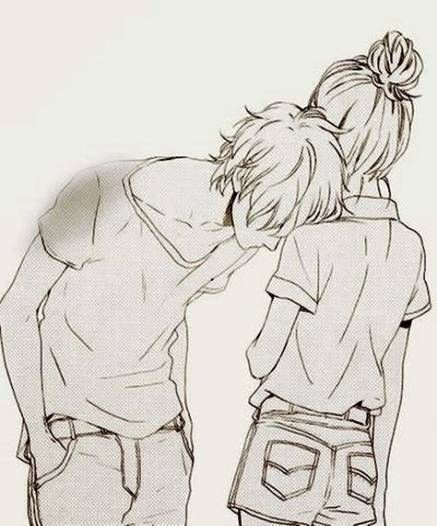 Trendy Drawing Love Kiss Couples Anime Characters Ideas Anime Sketch Anime Face Drawing Anime Drawings Sketches