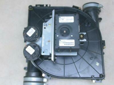 Ad Ebay Ge Ecm Motor 5sme44jg2006a Draft Inducer Blower Motor Assembly 115v Hc23ce116 Payne Furnace Motor Blower Ebay