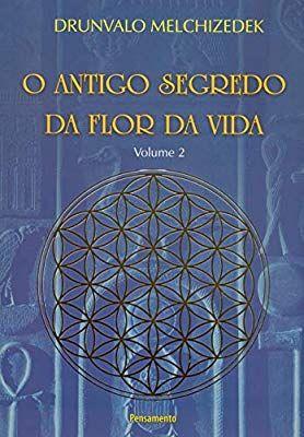 O Antigo Segredo Da Flor Da Vida Vol 02 Volume 2 9788531516283