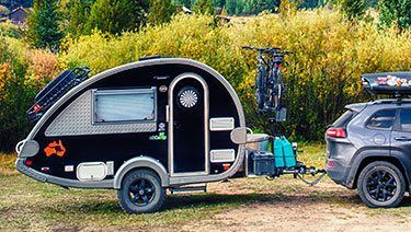 Rv Dealers In Ohio >> Tab Campers Are Manufactured By Nucamp Rv In Sugarcreek