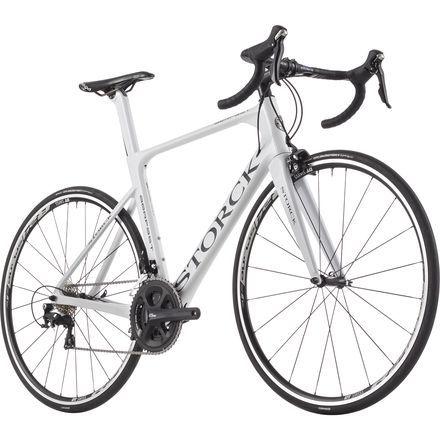 Storck Aerfast Comp Shimano 105 Complete Road Bike 2016 Road Bike Frames Bike Bike Frame