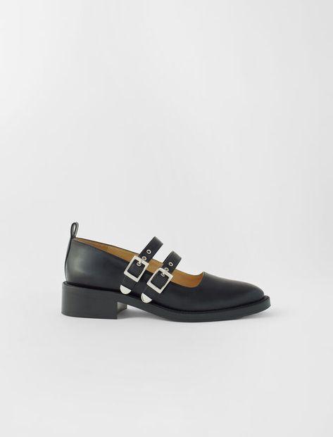Merceditas Maje #maje #zapatos #tendencia