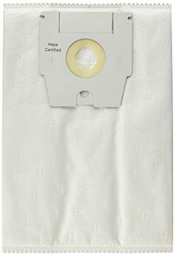Simplicity Type H Hepa Vacuum Cleaner Bags Simplicity In 2020