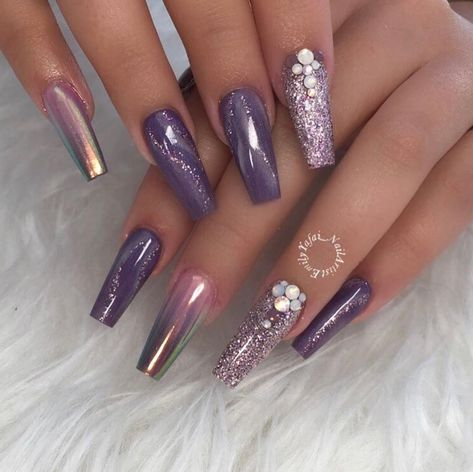 💜✨💤😔😴💭😍💅💤NAIL DREAMS are made of THESE!!!💜