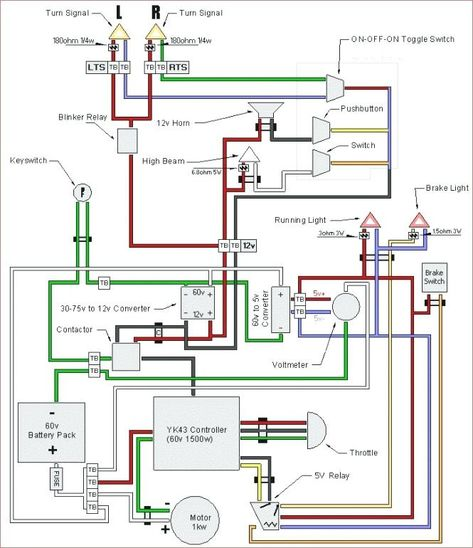 New Hyster S50xm Wiring Diagram And Forklift Starter Rhbakeitonline: Hyster  Forklift Ignition Switch… | Electrical diagram, Electrical wiring diagram,  Yamaha xs1100 | Hyster 100 Wiring Diagram |  | Pinterest