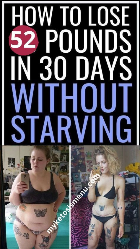 how to lose 52 pounds in 30 days without starving  #lose52 #losepounds #pounds #weightloss #fatburn #burnfat #burning