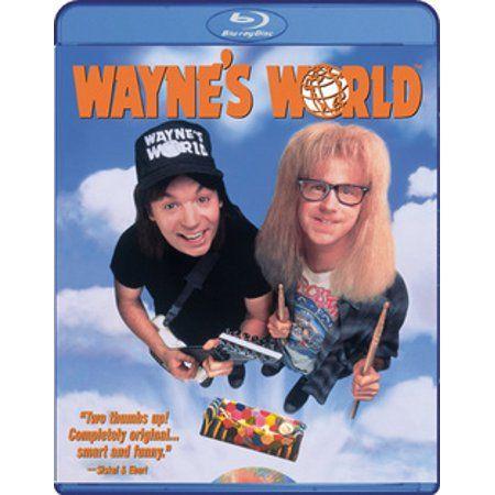 Movies Tv Shows Wayne S World World Movies Movies Tv Shows