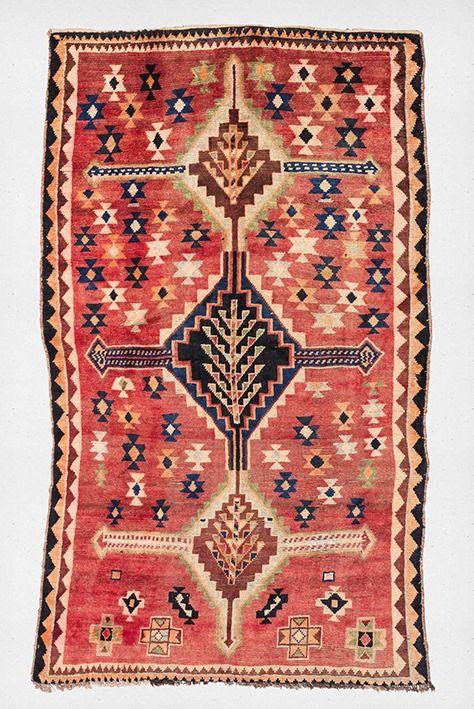 Cosmic Tree Antique Persian Rug Cosmic Tree Antique Persian Rug Rugs