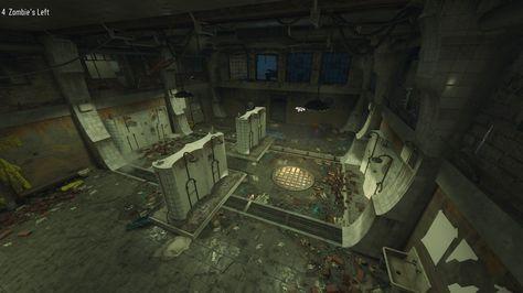 Pin von CabConModding auf Black Ops 3 Custom Zombies Maps