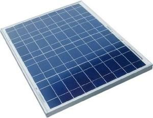 Solartech Solar Panel 40w 12v Spm040p Bp In 2020 Solar Panels Small Solar Panels 12v Solar Panel