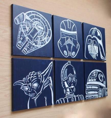 Art Canvases Kids Rooms Ideas Bathroom