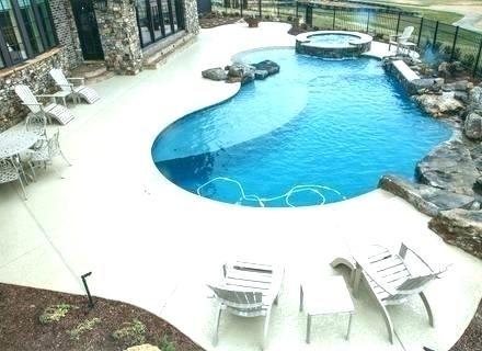 Pool Deck Paint Concrete Pool Deck Paint Reviews Swimming Pool