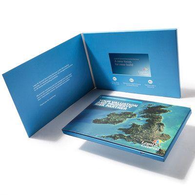 Printed Video Brochures For Companies And Exhibitions Brochure Brochure Template Custom Gazebos