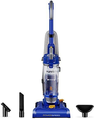 Enjoy Exclusive For Eureka Powerspeed Bagless Upright Vacuum