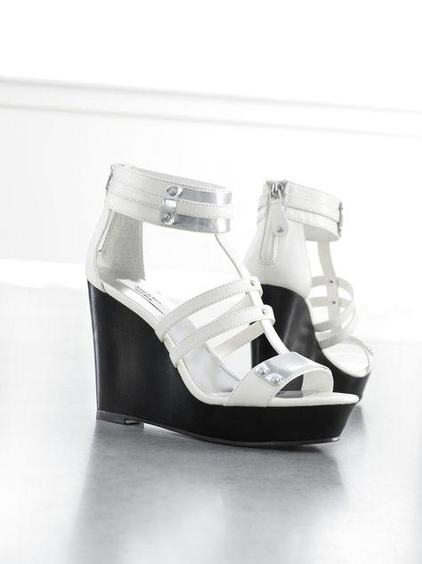 c87bcd97561c Simply Vera Vera Wang elevates a casual classic.  shoes  Kohls ...