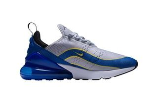 buy popular 10874 7e096 Nike Transfers Classic Mercurial Graphics to Its Air Max 270 ...