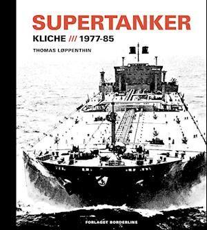 Supertanker Kliche 1977 85 I 2020 Koncert Illustration Fotos