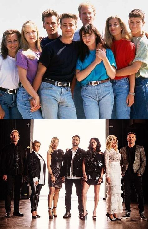 90210 reunion: The Gang Returns Home in First Promo For BH90210