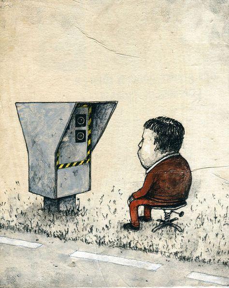 street artiste - Le Street-Art de Dran !