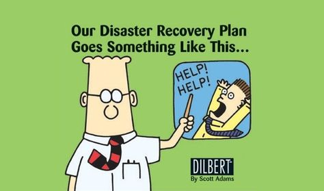 Disaster Recovery Plan Templates \ Sample Documents - L \ D - recovery plan