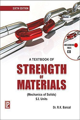 Tags Rk Bansal Strength Of Materials Pdf Rk Bansal Strength Of