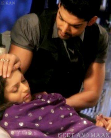 Geet Episode 92 : episode, Maneet, (359×446), Indian, Drama,, Couple,, Favorite, Shows