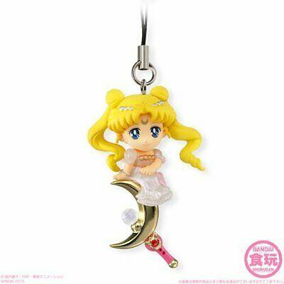 Bandai Bishoujo Senshi Sailor Moon Vol 3 Key chain Swing Figure Sailor Moon