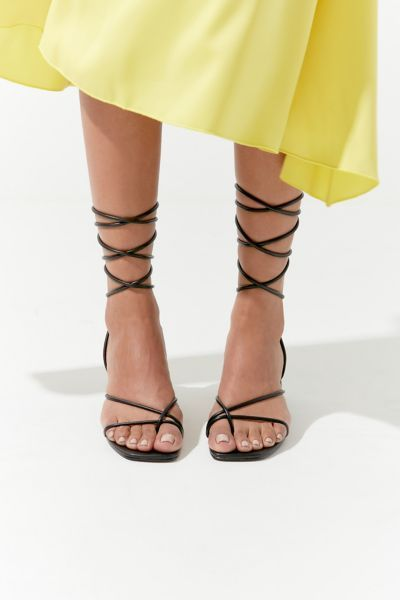 UO Alexa Strappy Sandal | Things I like in 2019 | Strappy