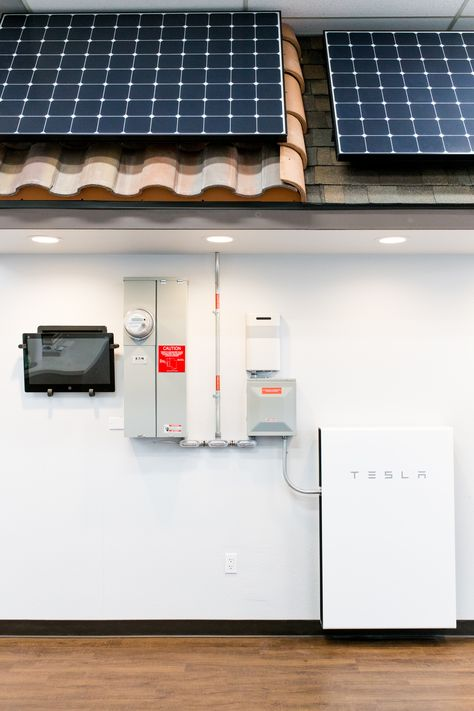 How To Calculate Your Solar Power Savings In 2020 Powerwall Solar Tesla Powerwall