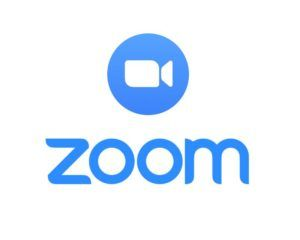 How To Delete A Zoom Account Permanently Met Online App Logo Zoom Call
