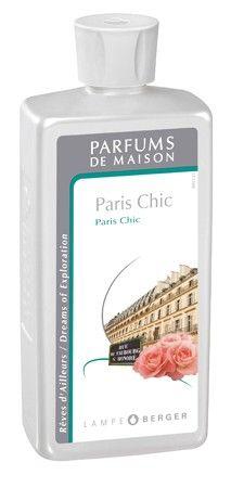 Simple Parfum maison Lampe Berger Paris Chic