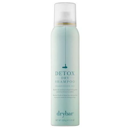 Detox Dry Shampoo Drybar Sephora Good Dry Shampoo Dry Shampoo Best Dry Shampoo